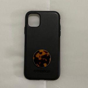 I phone 11 Symmetry OtterBox